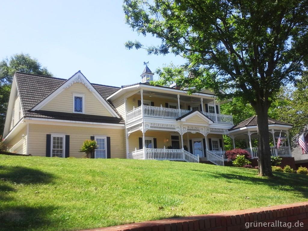 Einfamilien Südstaatenhaus in Atlanta