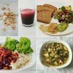 100prozent lokal und vegan essen in der Fastenzeit 2016 - grueneralltag.de