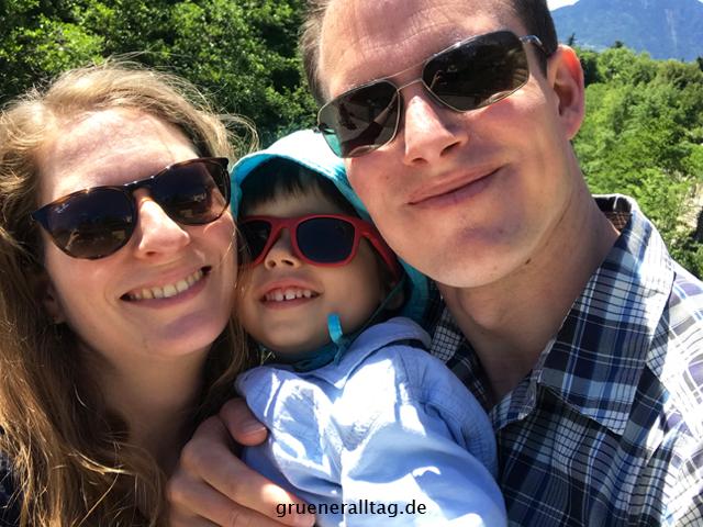Nachhaltig Urlaub machen als Familie